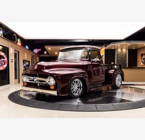 1956 Ford F100 for sale 101397163
