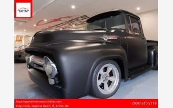 1956 Ford F100 for sale 101402885