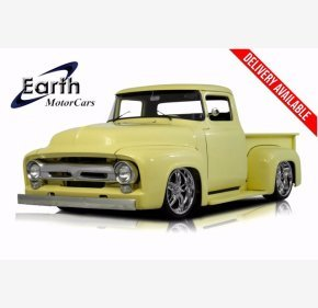 1956 Ford F100 for sale 101404112