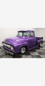 1956 Ford F100 for sale 101407916