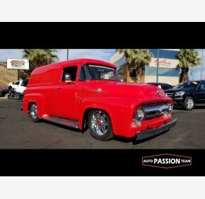 1956 Ford F100 for sale 101407982