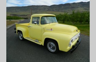 1956 Ford F100 for sale 101420736