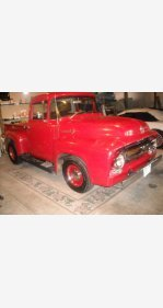 1956 Ford F100 for sale 101427170