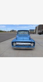 1956 Ford F100 for sale 101440011