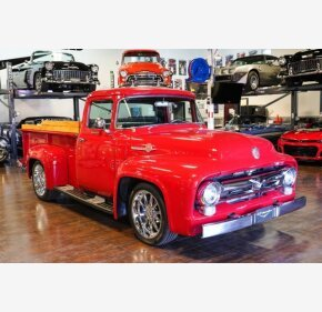 1956 Ford F100 for sale 101444979