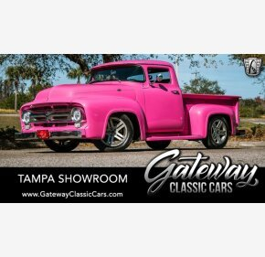 1956 Ford F100 for sale 101449600