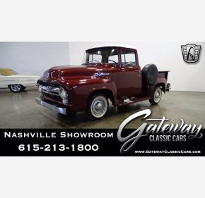 1956 Ford F100 for sale 101455538