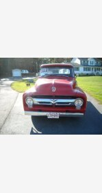 1956 Ford F100 for sale 101467277