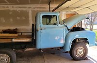 1956 Ford F100 2WD Regular Cab for sale 101473317