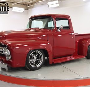 1956 Ford F100 for sale 101478430