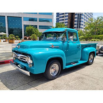 1956 Ford F100 for sale 101557889
