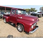1956 Ford F100 for sale 101601291