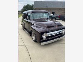 1956 Ford F100 2WD Regular Cab for sale 101609951