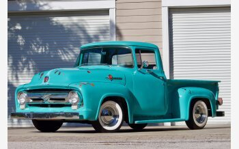 1956 Ford F100 for sale 101252314