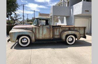 1956 Ford F250 for sale 101205719