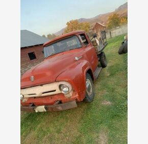 1956 Ford F250 for sale 101392943