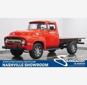 1956 Ford F250 for sale 101477042