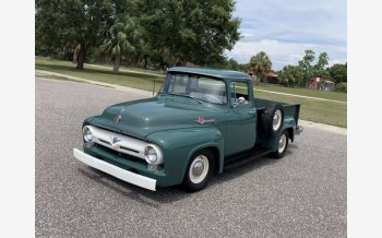 1956 Ford F250 for sale 101513222