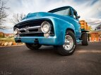 1956 Ford F250 2WD Regular Cab for sale 101548056