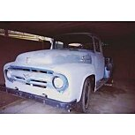 1956 Ford F250 for sale 101573814
