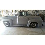 1956 Ford F250 for sale 101605049