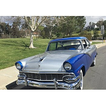 1956 Ford Fairlane for sale 101006063