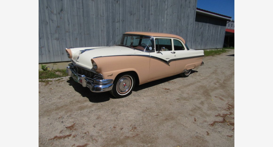 1956 Ford Fairlane for sale 101025525