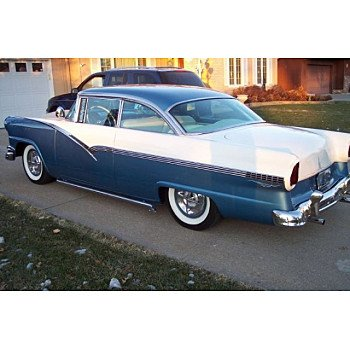 1956 Ford Fairlane for sale 100842060