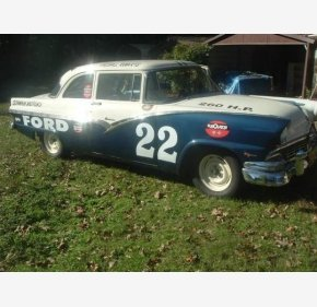 1956 Ford Fairlane for sale 101069511