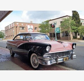 1956 Ford Fairlane for sale 101215511