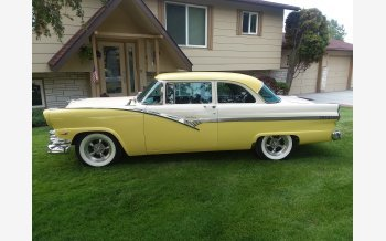 1956 Ford Fairlane for sale 101270791