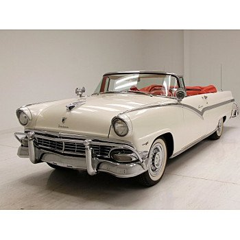 1956 Ford Fairlane for sale 101292673