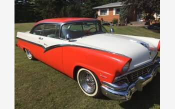 1956 Ford Fairlane for sale 101325515