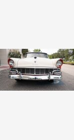 1956 Ford Fairlane for sale 101341002