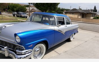1956 Ford Fairlane for sale 101365197