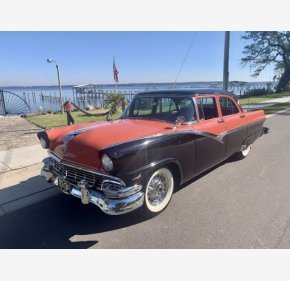 1956 Ford Fairlane for sale 101423403