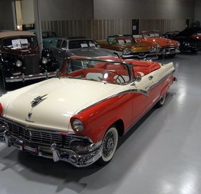 1956 Ford Fairlane for sale 101443211