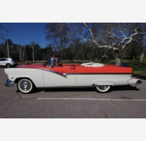 1956 Ford Fairlane for sale 101481419