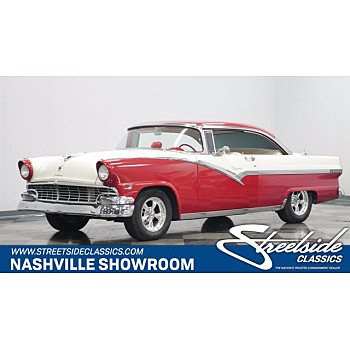 1956 Ford Fairlane for sale 101506797