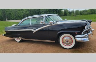 1956 Ford Fairlane for sale 101562044