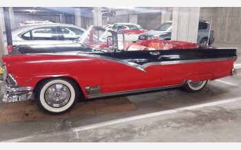 1956 Ford Other Ford Models for sale 100831804
