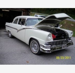 1956 Ford Other Ford Models for sale 100842914