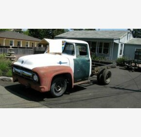 1956 Ford Other Ford Models for sale 101046804