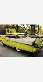 1956 Ford Other Ford Models for sale 101296480