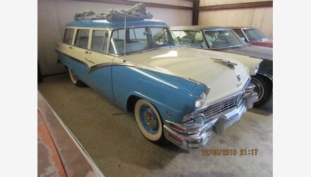 1956 Ford Other Ford Models for sale 101362529