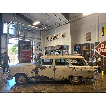 1956 Ford Other Ford Models for sale 101364798