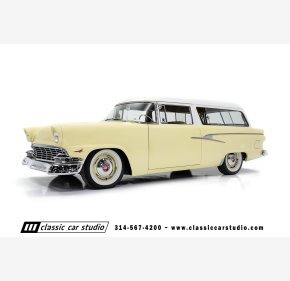1956 Ford Station Wagon Series for sale 101111027