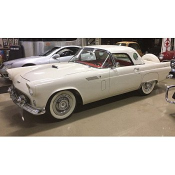 1956 Ford Thunderbird for sale 100971955