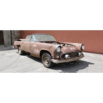 1956 Ford Thunderbird for sale 100980995