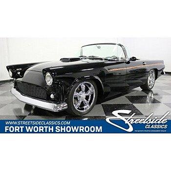 1956 Ford Thunderbird for sale 101001408